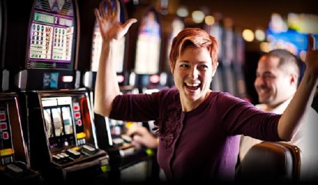 Rahasia Kemenangan Pemain Game Slot Online
