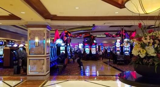 Slot Game Online yang Bisa Berakhir Untung Besar